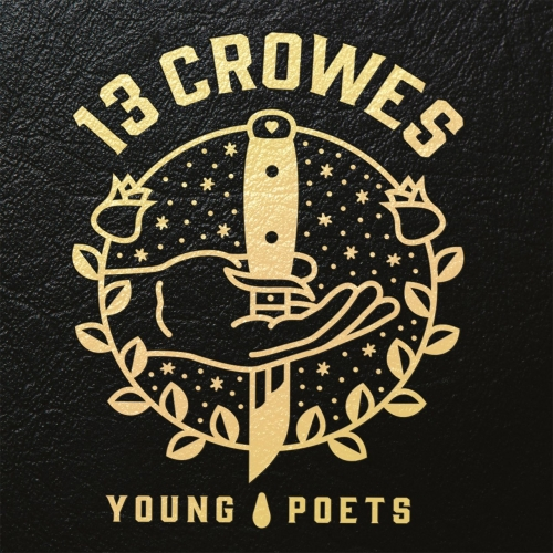 13 Crowes - Young Poets (2017)