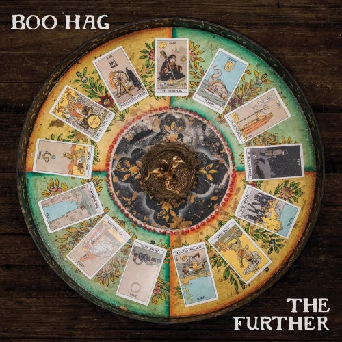 Boo Hag - The Further (2017)