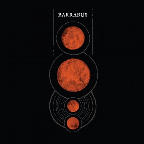 Barrabus - Barrabus (2017)