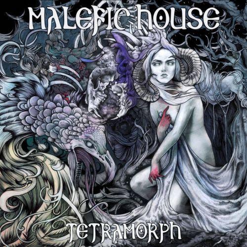 Malefic House - Tetramorph (2017)