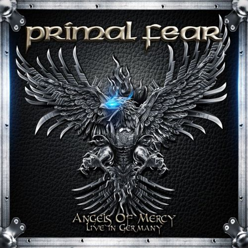 Primal Fear - Angels of Mercy - Live in Germany (Japan Edition) (2017)