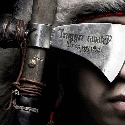 Tengger Cavalry - Discography (2009 - 2019)