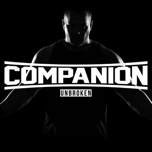 Companion - Unbroken (2017)