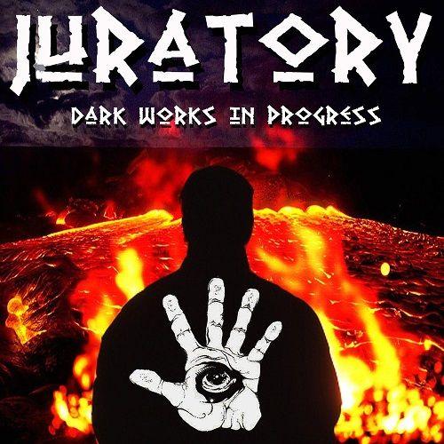 Juratory - Dark Works In Progress (2017)