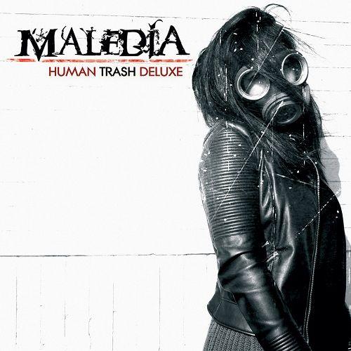 Maledia - Human Trash Deluxe (2017)