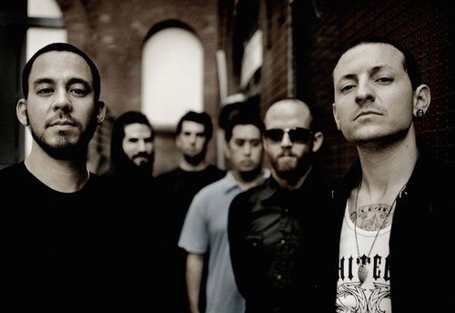 Linkin Park - Discography (2000-2014)
