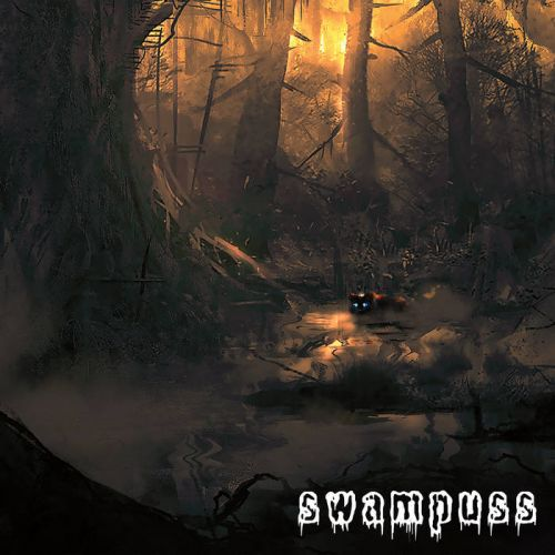 Swampuss - Symmetry & Dissonance (2017)