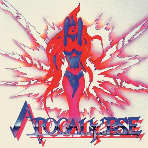 Apocalypse - Apocalypse / Rewind (Reissue) (2017)