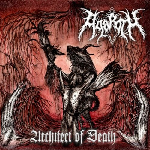 Agaroth - Architect of Death (2017)