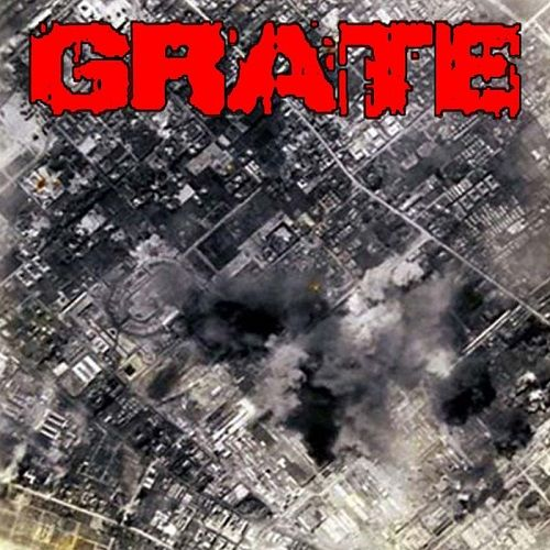 Grate - You Should Be (2017)