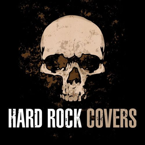 Various Artists - Hard Rock Covers (2017)