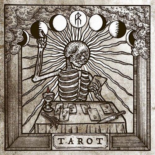 Æther Realm - Tarot (2017)