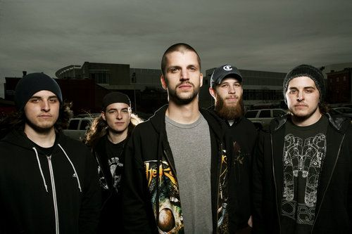 The Contortionist - Discography (2008-2014)