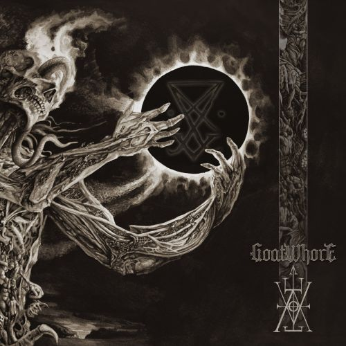 Goatwhore - Vengeful Ascension (2017)