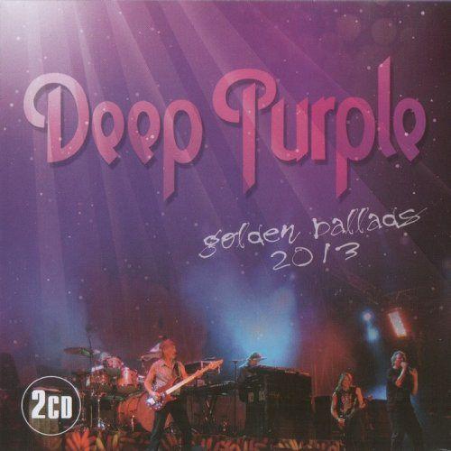 Deep Purple - Golden Ballads [2CD] (2013)