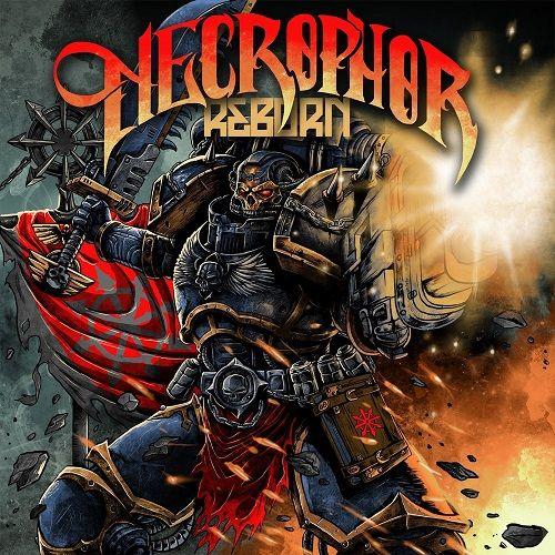 Necrophor - Reborn (2017)