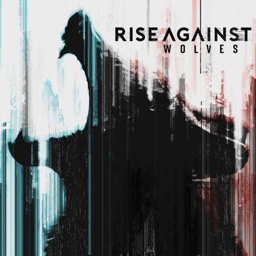 Rise Against - Wolves (Best Buy) (2017)