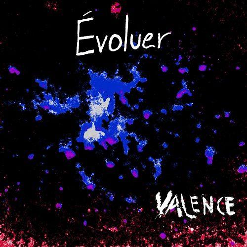 Évoluer - Valence (2017)