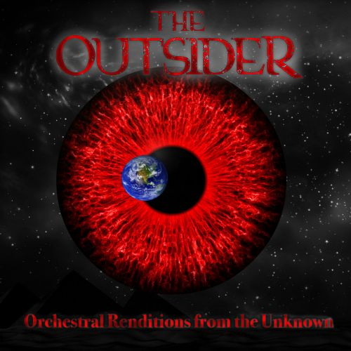The Outsider - Orchestral Renditions from the Unknown (2017)