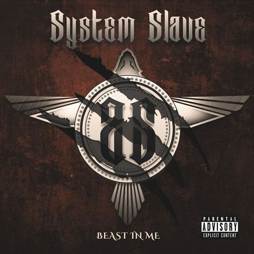 System Slave - Beast In Me (2017)