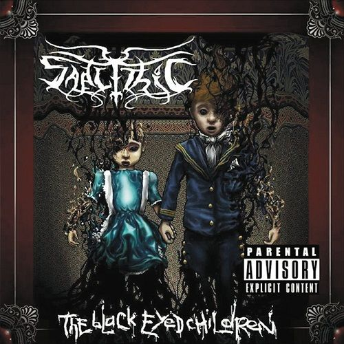 Saalythic - Black Eyed Children (2017)