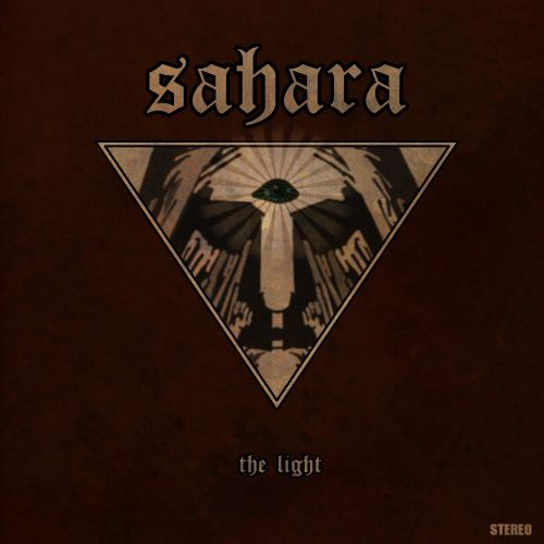 Sahara - The Light (2017)