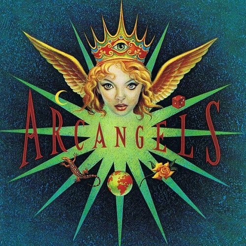 Arc Angels - Arc Angels (1992)