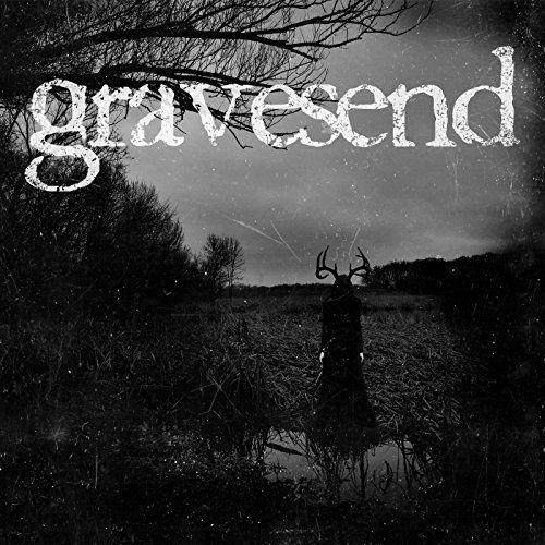 Gravesend - Gravesend [EP] (2017)