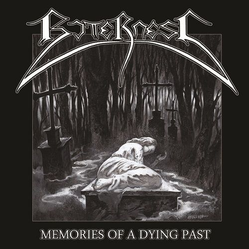 Bitterness - Memories Of A Dying Past [Compilation] (2017)