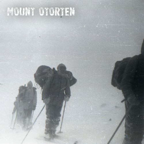 Sludge Factory - Mount Otorten (2017)