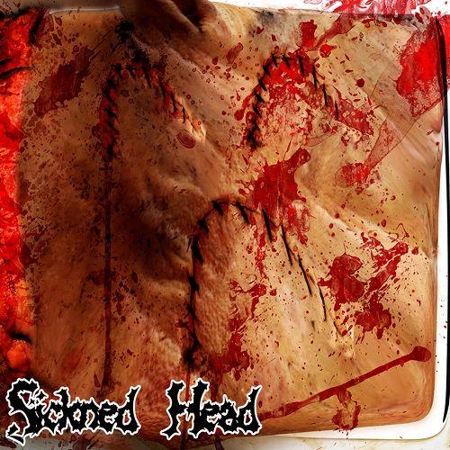 Sickned Head - Sickned Head (2017)