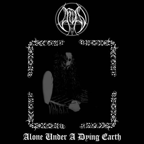 Vardan - Alone Under a Dying Earth (2017)