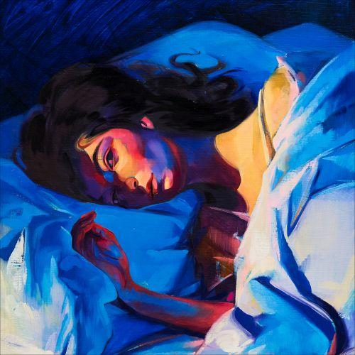 Lorde - Melodrama (2017)
