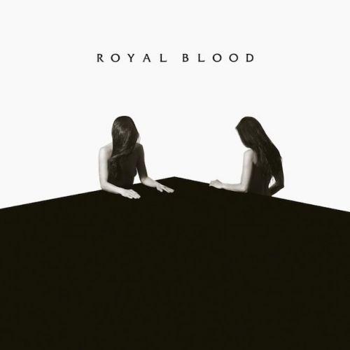 Royal Blood - How Did We Get So Dark (2017)