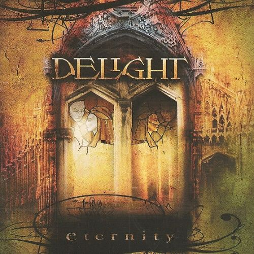 Delight - Eternity (2002)