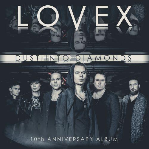 Lovex - Dust Into Diamonds (10th Anniversary Album) (2017)