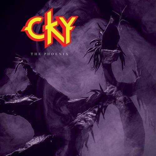 CKY - The Phoenix (2017)
