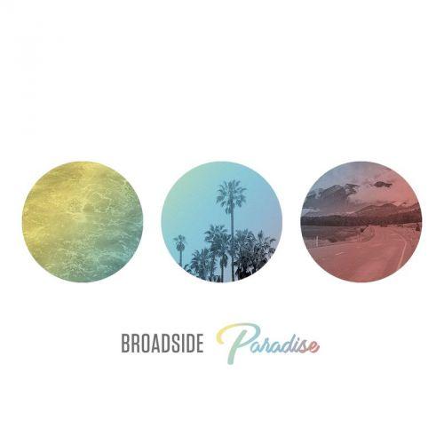 Broadside - Paradise (2017)