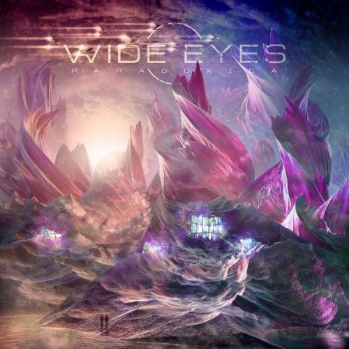 Wide Eyes - Paradoxica (2017)