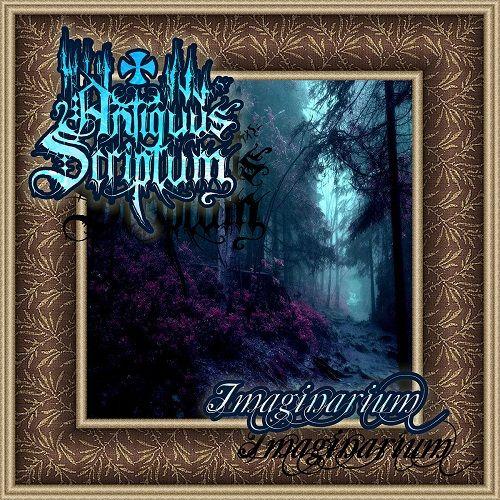 Antiquus Scriptum - Imaginarium (2017)