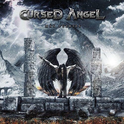 Cursed Angel - Más Fuertes (2017)