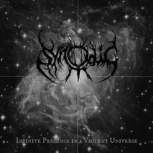 Synodic - Infinite Presence In A Violent Universe (2017)