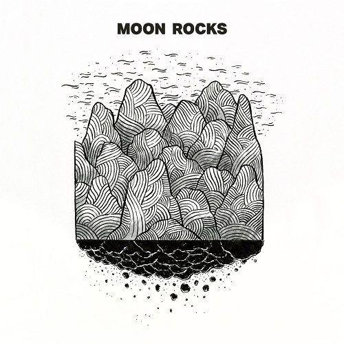 Moon Rocks - Moon Rocks (2017)