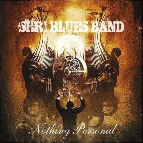 Shri Blues Band - Nothing Personal (2017)