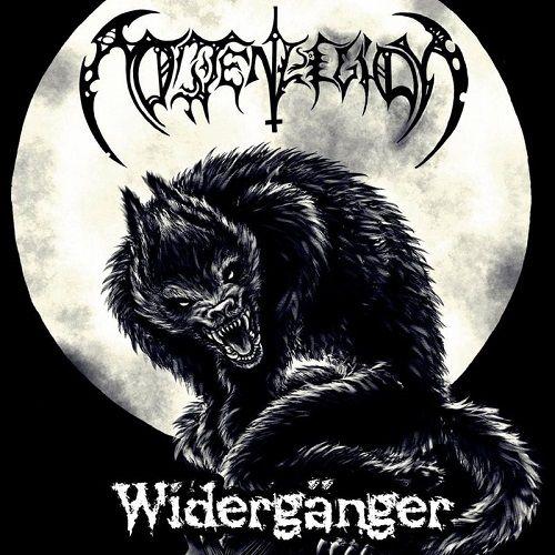 Totenlegion - Widergänger (2017)