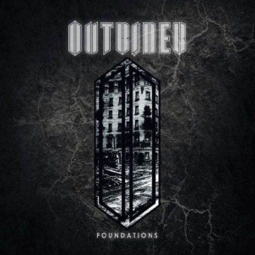 Outrider - Foundations (2017)