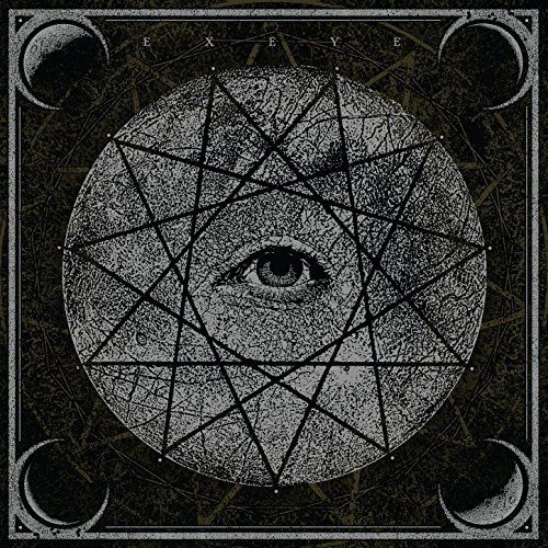 Ex Eye - Ex Eye (Deluxe Edition) (2017)