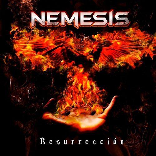Nemesis - Resurrección (2017)