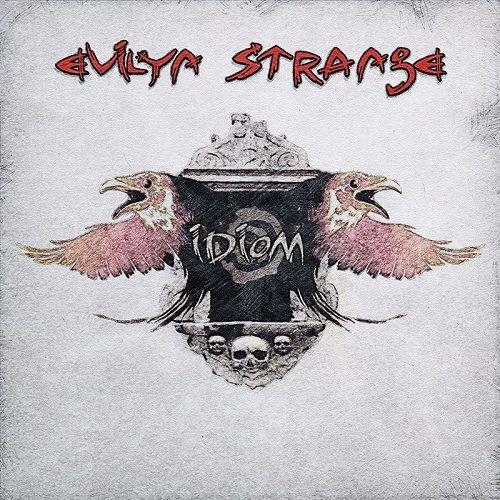 Evilyn Strange - Idiom (2017)