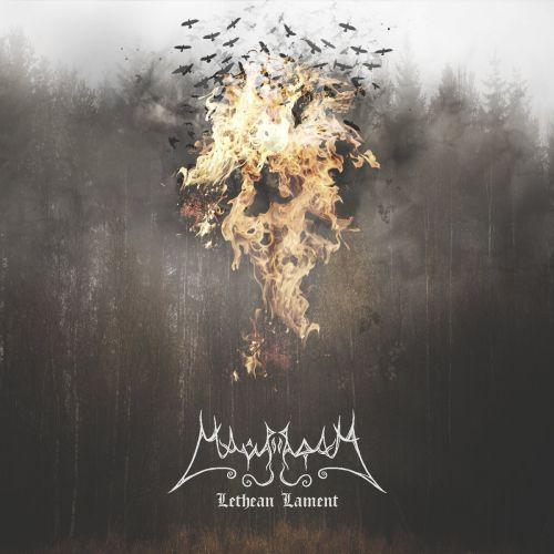 Mavradoxa - Lethean Lament (2017)